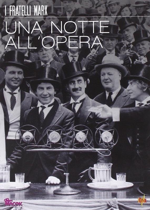 Various Noche De Ópera